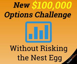$100K TraderMinute Challenge