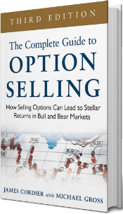 The Complete Guide To Options Selling