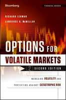 Options For Volatile Markets book